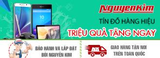 Siêu thị điện máy Nguyễn Kim - Trung Tâm Mua sắm Sài Gòn Nguyễn Kim